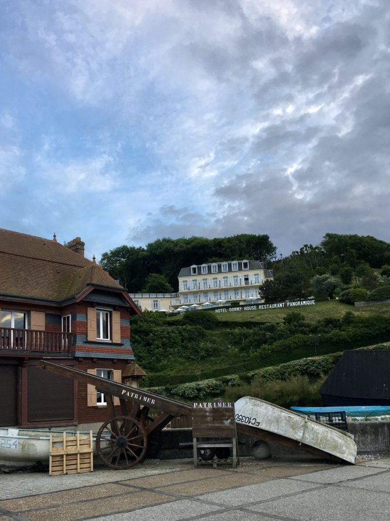 Hotel Dormy House, étretat, where to stay in Etretat