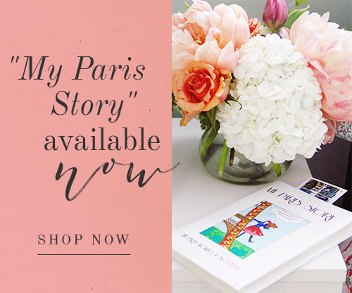 My Paris Story, Julia Willard, Julie Willard, books about France, Paris memoir