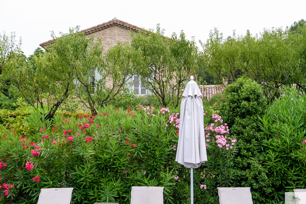 Provence hotel, luxury accommodation Aix en Provence