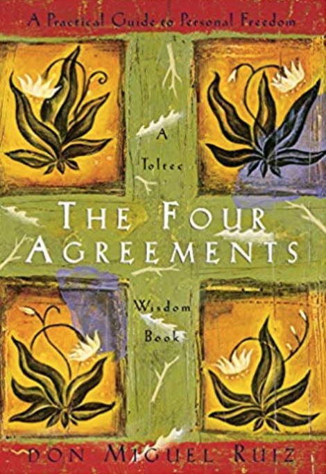 the Alchemist, Paulo Coelho, Four Agreement, Eckhart Tolle, Holographic Universe, Neale Donald Walsch, Conversations with God, Shakti Gawain, Living in the Light