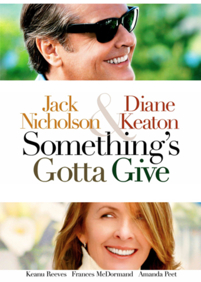 movies on France, French blog, France blog, Paris blog, Something's gotta give, Diane Keaton
